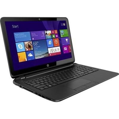 15.6` 15-f010dx Intel Core i3-4010U Processor Laptop