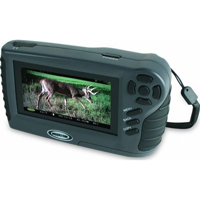 4.3 inch Picture and Video Viewer - OPEN BOX