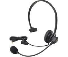 KX-TCA88HA HEARING AID COMPATIBLE HEADSET