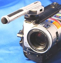 MZM-1 Mini Zoom Microphone