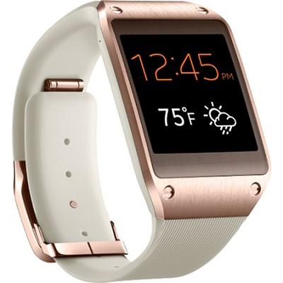 Galaxy Gear Smartwatch - Rose Gold - OPEN BOX