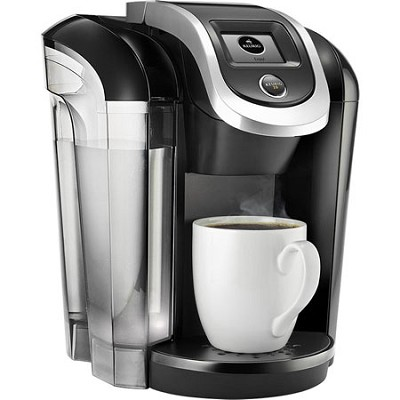 K350 2.0 Brewer and Touch Display