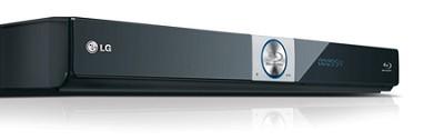 BD370 - High-definition 1080p Blu-ray Disc Player