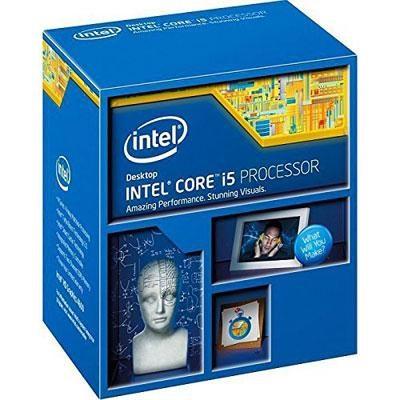 Core i5-5675C 4M Cache 3.6 GHz Processor - BX80658I55675C