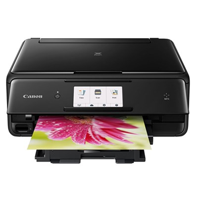 PIXMA TS8020 Wireless All-In-One Printer with Scanner,Copier - 1369C002