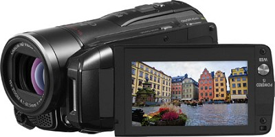 VIXIA HF M30 Dual Flash Memory HD Camcorder