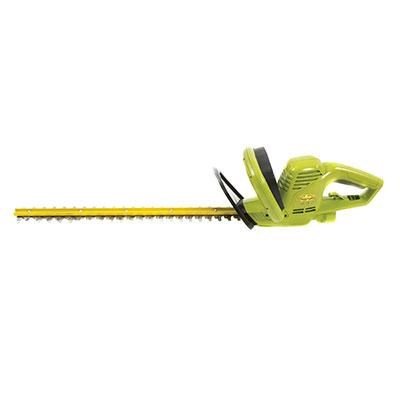 22`3.5 AMP Electric Hedge Trimmer w/120 V (Green) - OPEN BOX