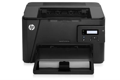 LaserJet Pro M201dw Wireless Monochrome Printer (CF456A#BGJ) - OPEN BOX NO INK