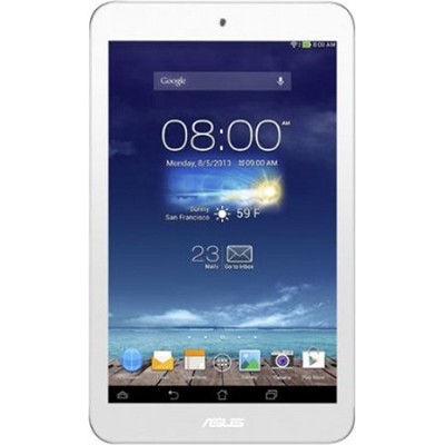 MeMO Pad 8 16GB Tablet (ME180A-A1-WH) White - OPEN BOX