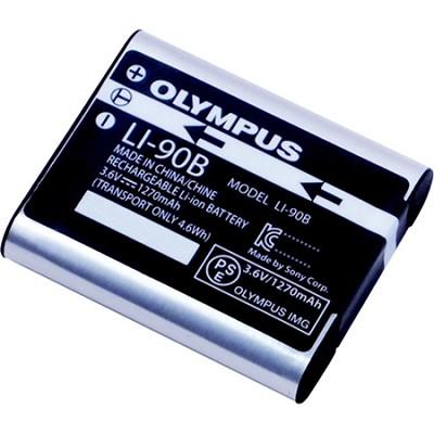 LI90 Battery for XZ-2 Camera