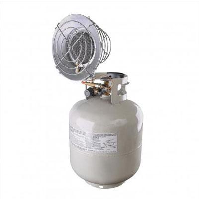 Bulk Tank Propane Heater
