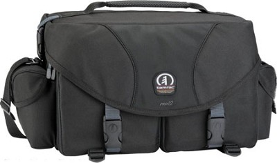 Pro 12 Camera Bag (Black)