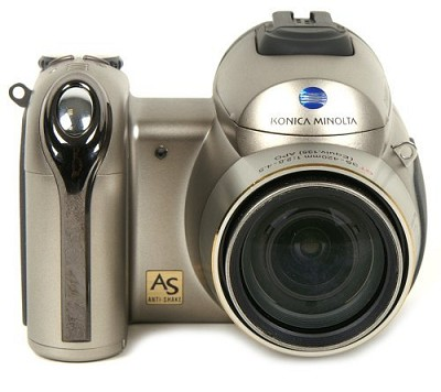 Dimage Z6 Digital Camera