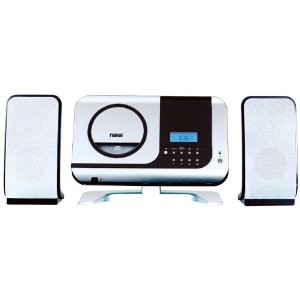 NS-434 Digital CD Micro System with AM/FM Stereo Radio