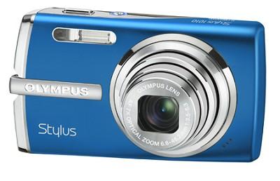 Stylus 1010 10.1MP 7x Zoom Digital Camera (Blue)