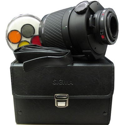 600mm f/8 MF for Canon - OPEN BOX