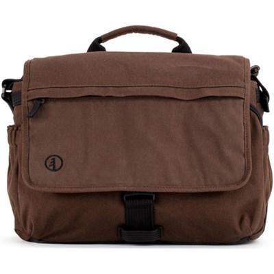 Apache 6.2 Series Camera Bag (Waxed Canvas, Chocolate Brown) - T1610-7878