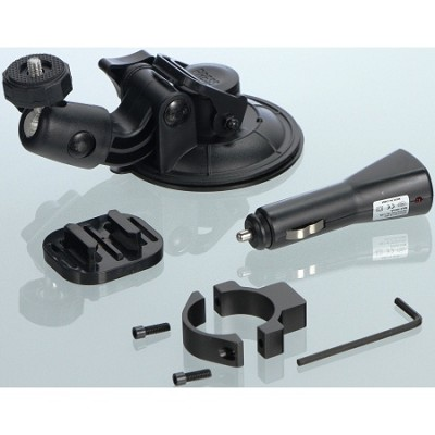 FJ Accessory Kit F Windshield Mount (FJ XA KIT F)