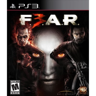F.E.A.R. 3 for PlayStation 3