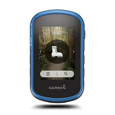 eTrex Touch 25 Color Touchscreen GPS/GLONASS Handheld with 3-axis Compass