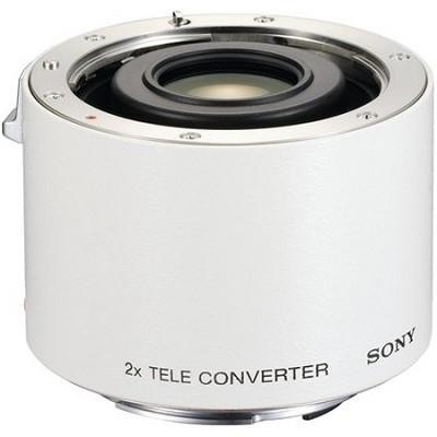 SAL20TC - 2.0X Tele-converter Lens - OPEN BOX
