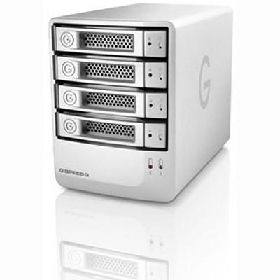 G-SPEED Q 16TB USB 3.0 (Silver) - 0G02840