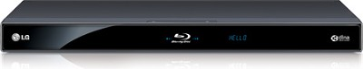 BD570 Network Blu-Ray Disc Player