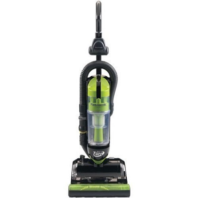 MC-UL815 - Bagless Upright Vacuum Cleaner, Green