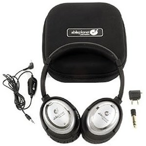 NC1000CH Clear Harmony Active Noise Canceling Headphones