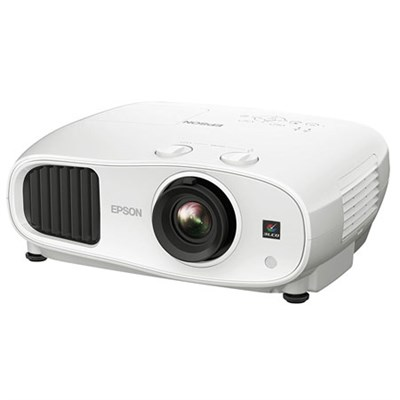Home Cinema 3100 1080p 3LCD Home Theater Projector - Refurbished