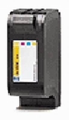 HP #57 TRI COLOR INK FOR PS145/245