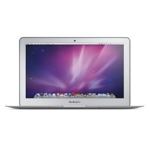 MacBook Air Core 2 Duo MC505LL/A 11.6-Inch Laptop   Refurb with 90 day Warranty