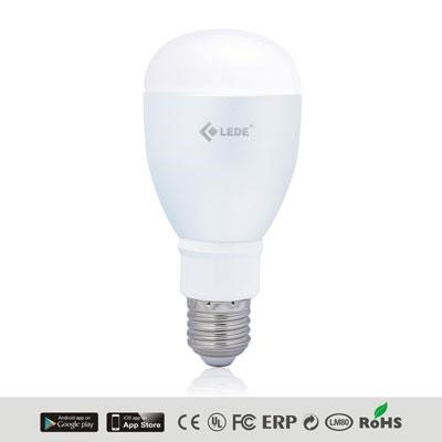 Bluetooth LED Lamp - TINTB910