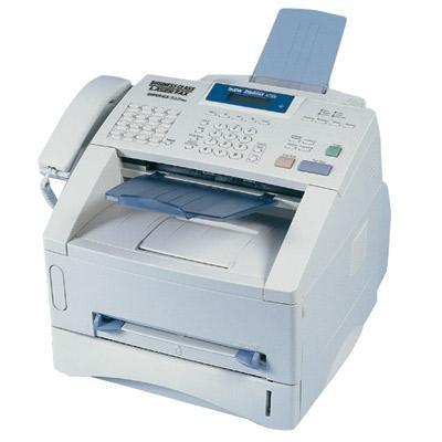 Laser Fax w  33.6K Fax Modem