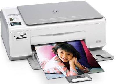 Photosmart C4280 All In One Printer
