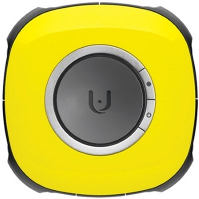 VUZE-1-YLW 3D 360 VR Virtual Reality Camera - Yellow