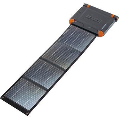 PowerSync SolarBook 600 Portable Li-Ion USB Charger