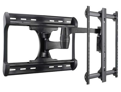 LF228 - HDpro Full-motion Wall Mount for 37` - 65` TVs (Extends 28`)