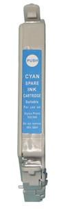 Cyan Inkjet Cartridge for Epson Photo 960 (T033220)