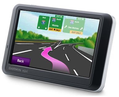 nuvi 755T North America City Navigator GPS - REFURBISHED