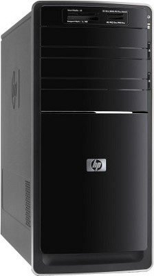 P6130F Pavilion Desktop PC