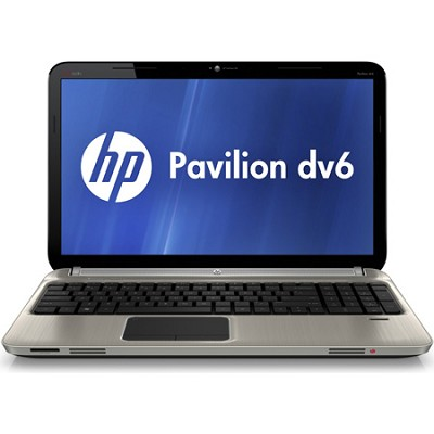 Pavilion 15.6` DV6-6C16NR Entertainment Notebook - Intel Core i7-2670QM Proc.