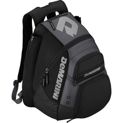 VooDoo Paradox Backpack - Black