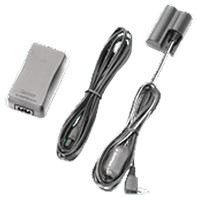 ACK E2  AC Adapter Kit for  EOS 5D / 20D / 30D / Digital Rebel / D60