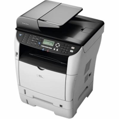 SP3500SF Black and White Laser Printer - 406967