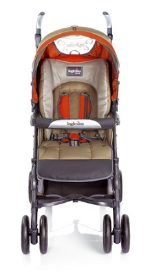2008 Zippy Stroller (Safari)