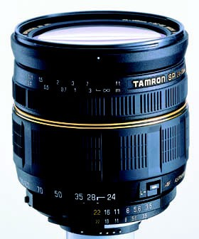 24-135mm AF F/3.5-5.6 Aspherical for Minolta Maxxum, WIth 6-Year USA Warranty