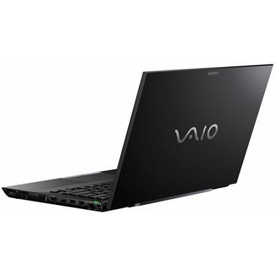 VAIO VPCSA21GX/BI - 13.3 Inch Laptop Core i5-2410M Processor