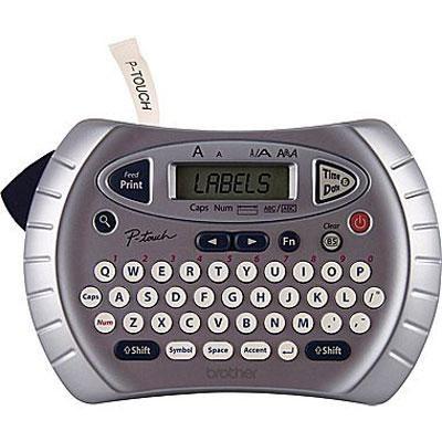 Handheld labeler