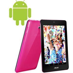 MeMOPad HD 7-Inch 16 GB Tablet,  Pink (ME173X-A1-PK)